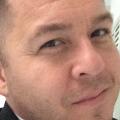Samuel Acosta, 42, Abu Dhabi, United Arab Emirates