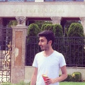 Ali Karatas, 25, Istanbul, Turkey