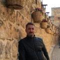 Deniz, 39, Istanbul, Turkey
