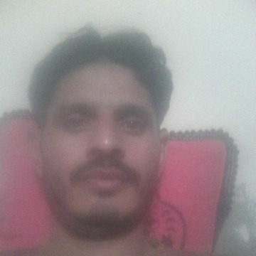 Ehsan Danish, 30, Lahore, Pakistan