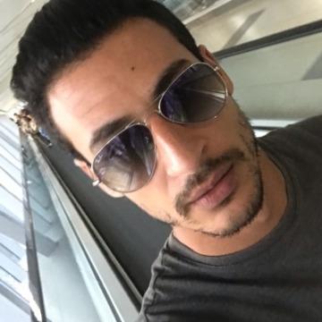 Wael, 28, Dubai, United Arab Emirates
