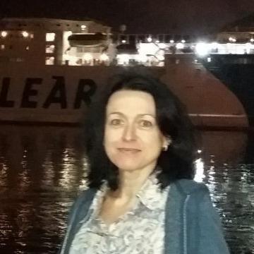 Tania, 49, Bat Yam, Israel