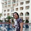 MohAmed Rashad, 30, Cairo, Egypt