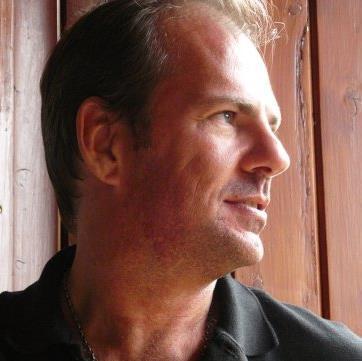 Guillermo Guareschi, 50, Buenos Aires, Argentina