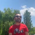 Rıdvan A, 31, Mersin, Turkey