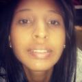 Keren Leon, 25, Caracas, Venezuela