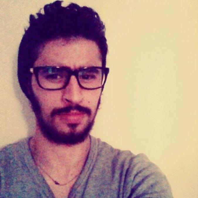 chaker, 25, Tunis, Tunisia