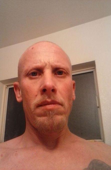 John Murphy, 46, Reno, United States