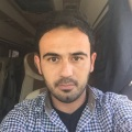 Ömer Ertürk, 31, Aydin, Turkey