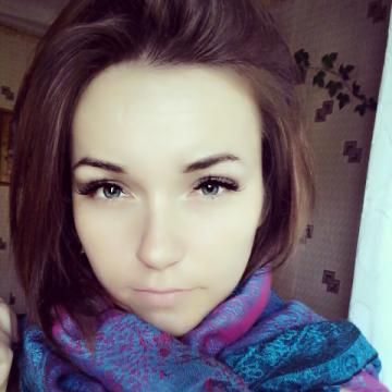 Аня, 26, Kishinev, Moldova