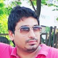 Prabhat Kumar Dubey, 27, Calcutta, India