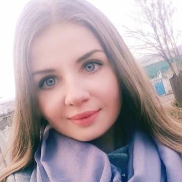 Dana Vintu, 21, Kishinev, Moldova