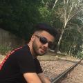 Farhad, 25, Karaj, Iran