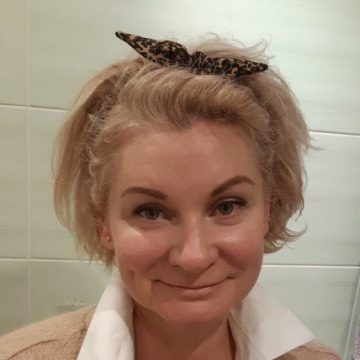 Лариса Ягуда, 48, Tolyatti, Russian Federation