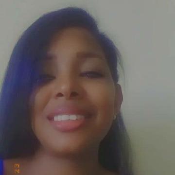 Marianyela Padilla Soto, 34, Barcelona, Venezuela