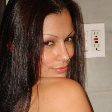 Theresa Jorge, 33, Lagos, Nigeria