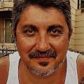 Timurhan Bozkurt, 42, Antalya, Turkey