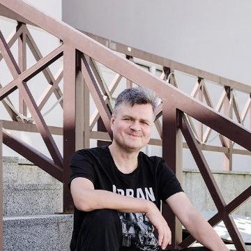 Денис, 38, Minsk, Belarus