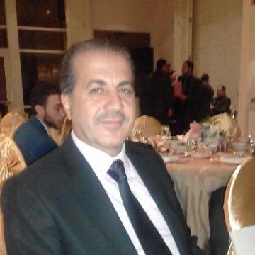 adnan, 52, Aleppo, Syria