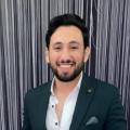 Muhamed Awad, 27, Cairo, Egypt