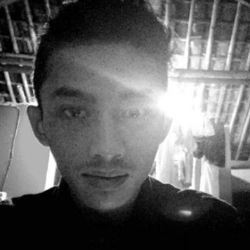 Dhan, 26, Bogor, Indonesia