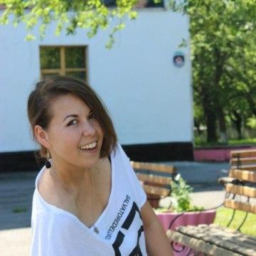 Olesya, 27, Kemerovo, Russian Federation