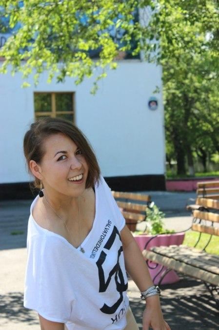 Olesya, 26, Kemerovo, Russian Federation