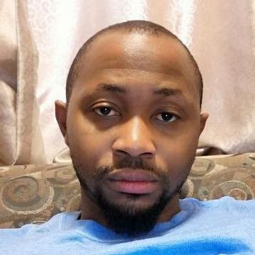 Salis, 32, Abuja, Nigeria
