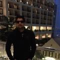 Ajay Sharma, 32, Washington, United States