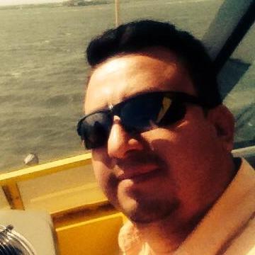 Jorge Jimenez, 46, Whitestone, United States