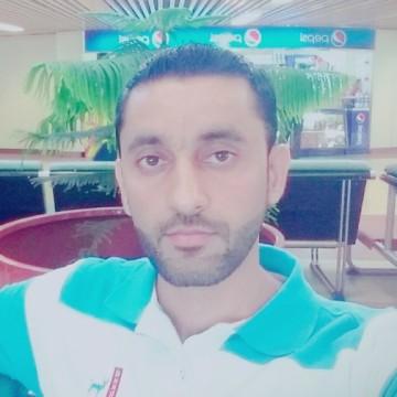 Hafeez ul ameen, 29, Dubai, United Arab Emirates
