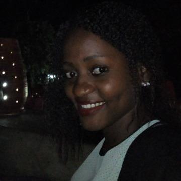 Lyn, 25, Kampala, Uganda