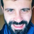 Erhan Yüksel, 38, Istanbul, Turkey
