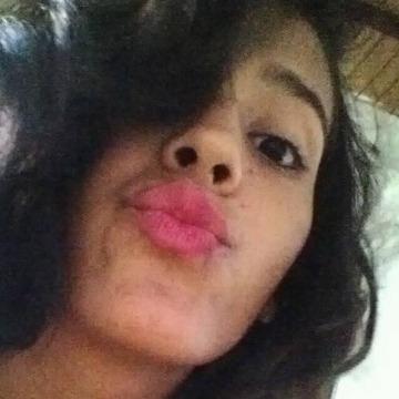 Isabel Veloz, 23, Yaritagua, Venezuela