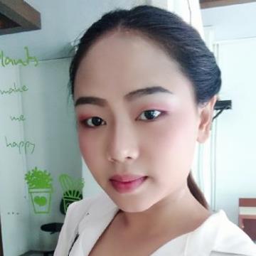 Lin, 30, Phuket, Thailand