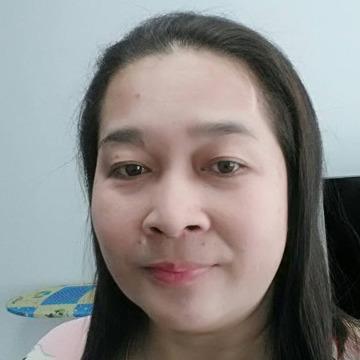 Tina, 51, Bangkok, Thailand