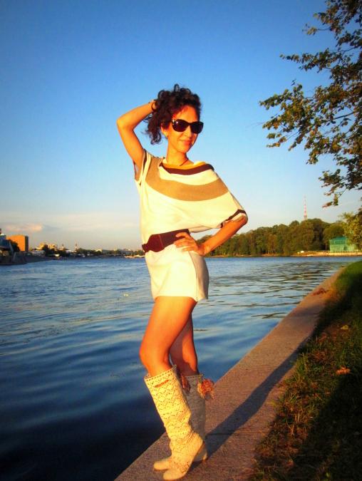 Alika Lika, 41, Saint Petersburg, Russian Federation