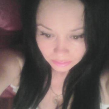 Lana Lanocka, 38, Tbilisi, Georgia