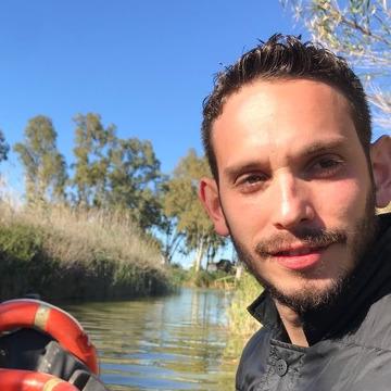 Rodolfo Villada, 32, Melbourne, Australia