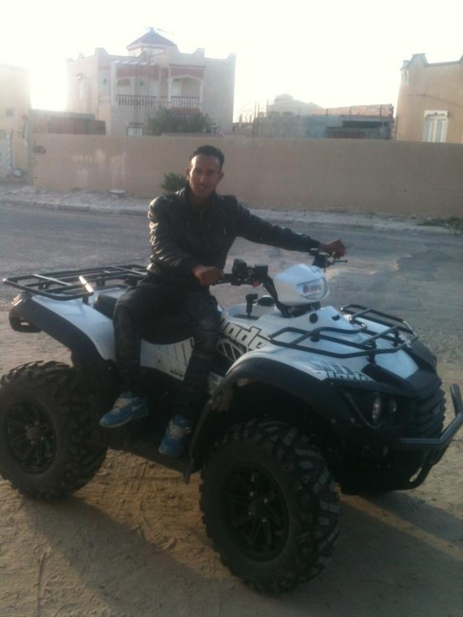 Frizo, 35, Tunis, Tunisia