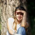 Krystyna Orkush, 30, Kiev, Ukraine