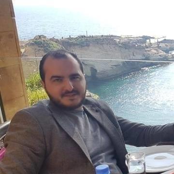 ramyhh, 28, Beyrouth, Lebanon