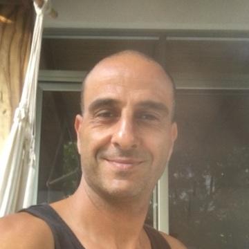 Amit Alter, 48, Tel Aviv, Israel