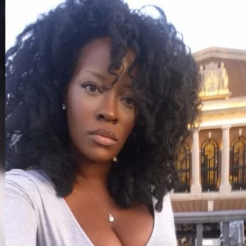 Barbie Amour, 30, Towson, United States