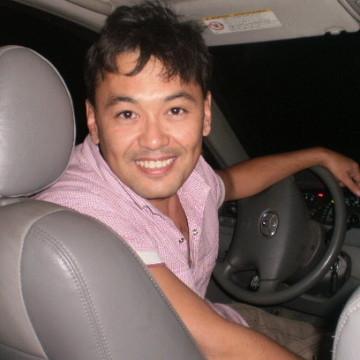 Bahktyjar, 39, Almaty, Kazakhstan
