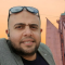 Adam Elaraby, 32, Alexandria, Egypt