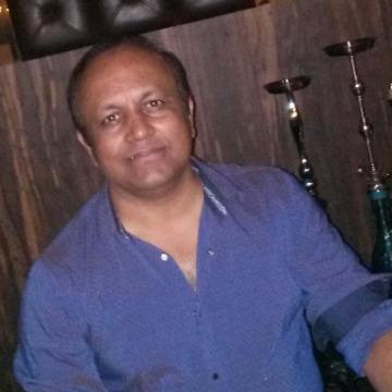 Ravi Singh, 51, Jodhpur, India