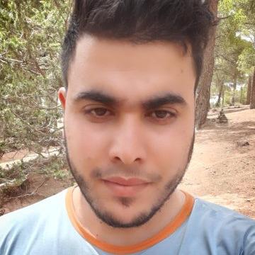 temmir, 24, Djelfa, Algeria