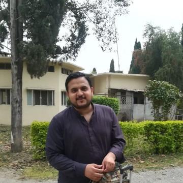 Sajjad, 33, Karachi, Pakistan