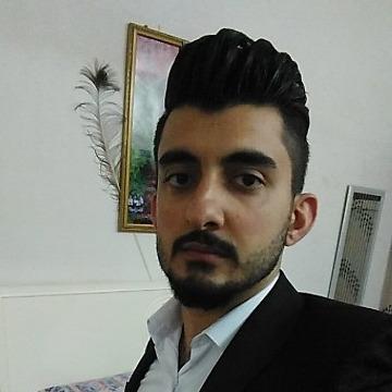 Diyar Berzenji, 24, Yerevan, Armenia
